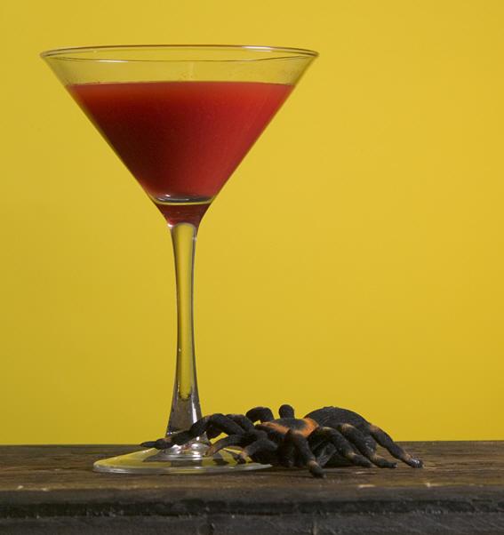 Autumn Cocktails