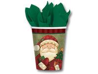 Cozy Santa Cup