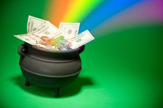 Save money on St Patrick's Day