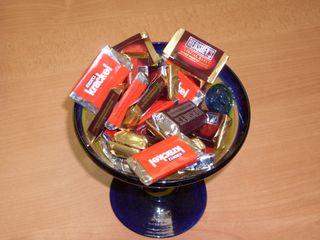 Wonderful Mini Candy Bars
