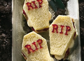 RIP Banana PB & J Sandwiches