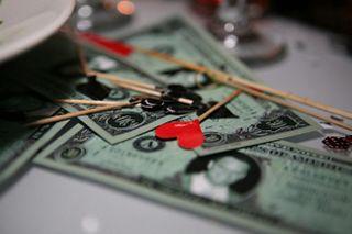 splendid personalized money