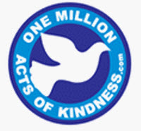 One million acts of Kindness