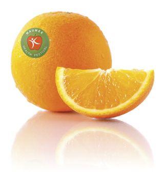 HOC Maumee Orange