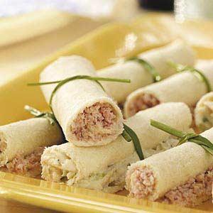 Diploma sandwiches
