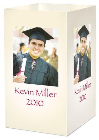 Graduation Photo Decorations