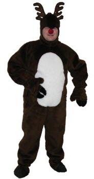 Reindeer Suit