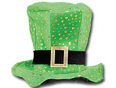 St pats hat