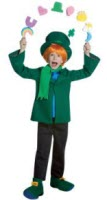 Lucky Charms St Pats Costume