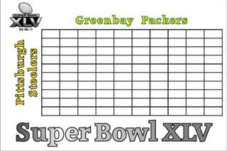 Super bowl party gambling games goldstrick casino