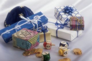 Small Hanukkah Gift Ideas