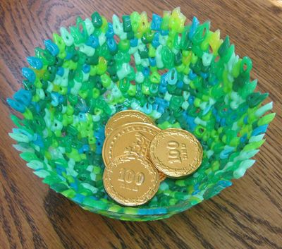 St Patrick's Day Kids Craft