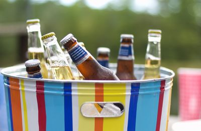 Summer Party Beer Recommendations