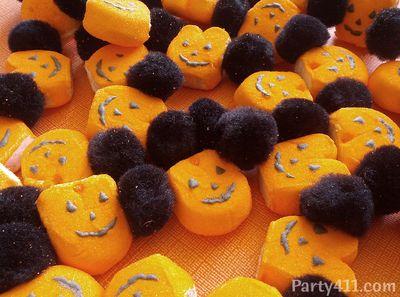 Halloween DIY Garland