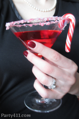 Christmas Drink Ideas