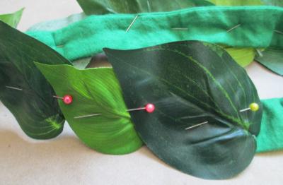 Mod leaf hat 1