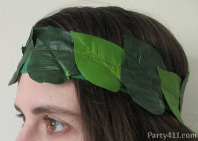 Mod leaf hat 4