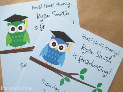 Owl invite 1
