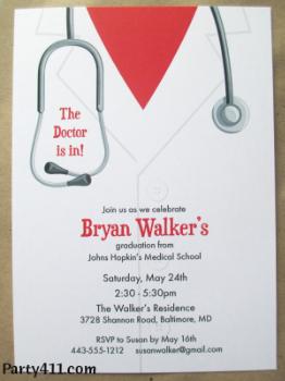 Doctor invite 3