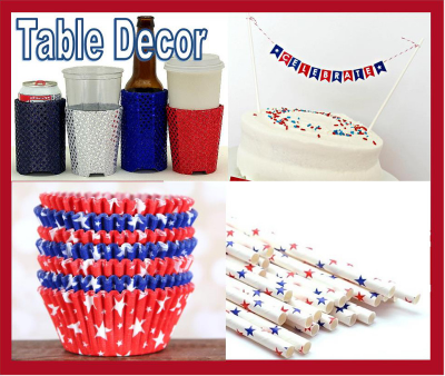 Etsy Patriotic Decoration 2
