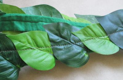 Mod leaf hat 2
