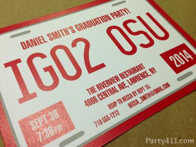 License invite 2