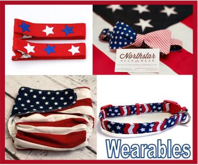 Etsy Patriotic Decoration 3