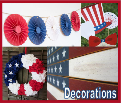 Etsy Patriotic Decoration 1
