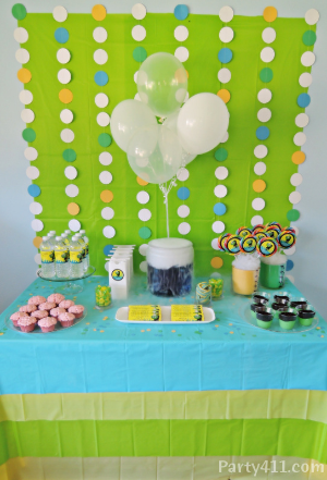 Halloween Theme Party Ideas For Kids.Mad Scientist Lab Theme Halloween Party Ideas Daily Party Dish