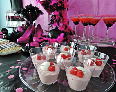 Halloween Ghoul's Night Out Bachelorette Party Ideas ...