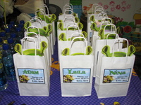 Kid's Party Favors