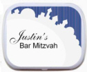 Bar/Bat Mitzvah Mint Tin