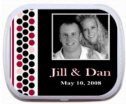 Wedding Mint Tin
